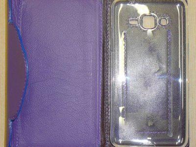 Les Sacs à M'Alice,Alice Angevin, etui-a-iphone-six-violet-ouvert